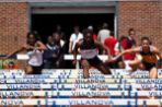 Villanova Stadium hosts Track and Field